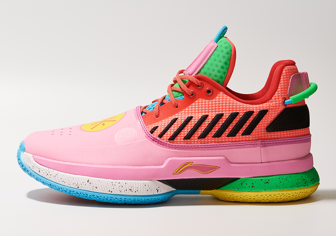 "9d296ab51df Dwyane Wade s ""Year Of The Pig"" Sneaker Releasing Ahead Of All Star ..."