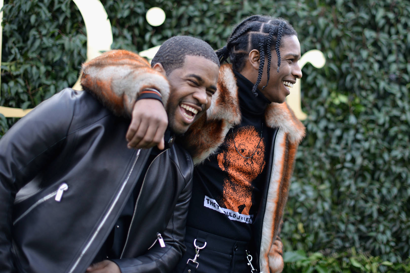 """The Game Wows A$AP Rocky & A$AP Ferg With """"Born To Rap"""""""