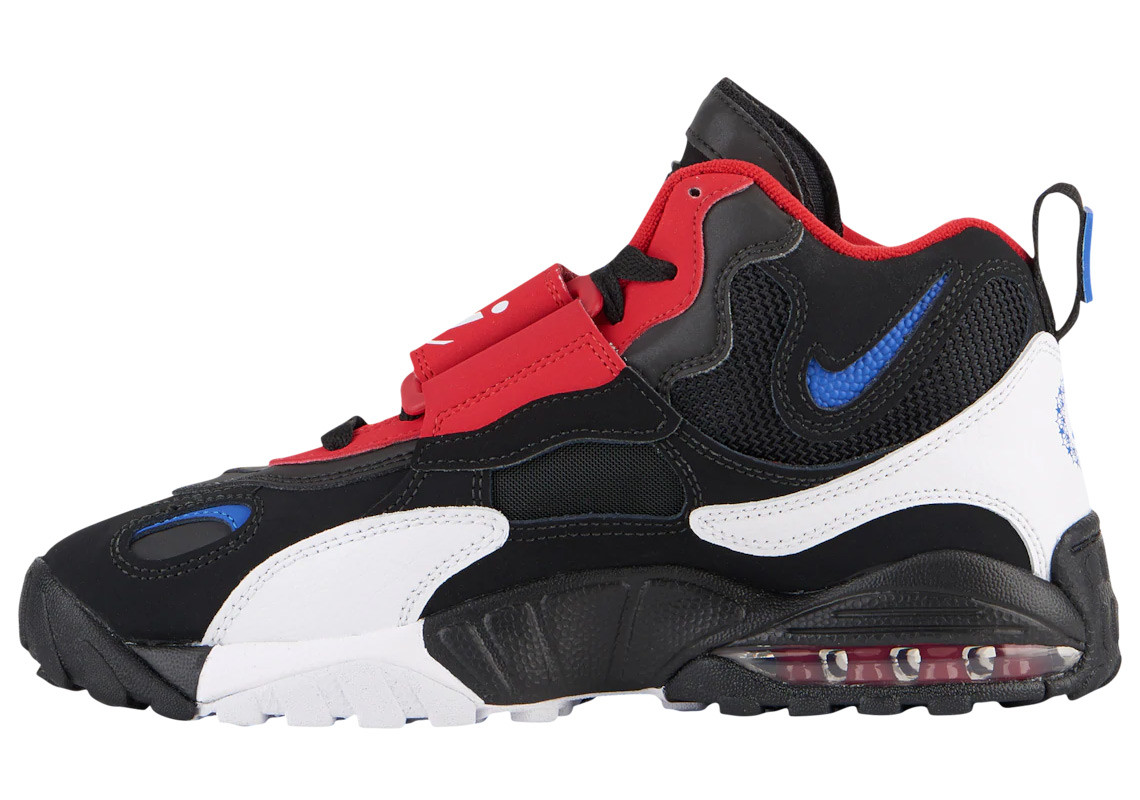 air max speed turf red