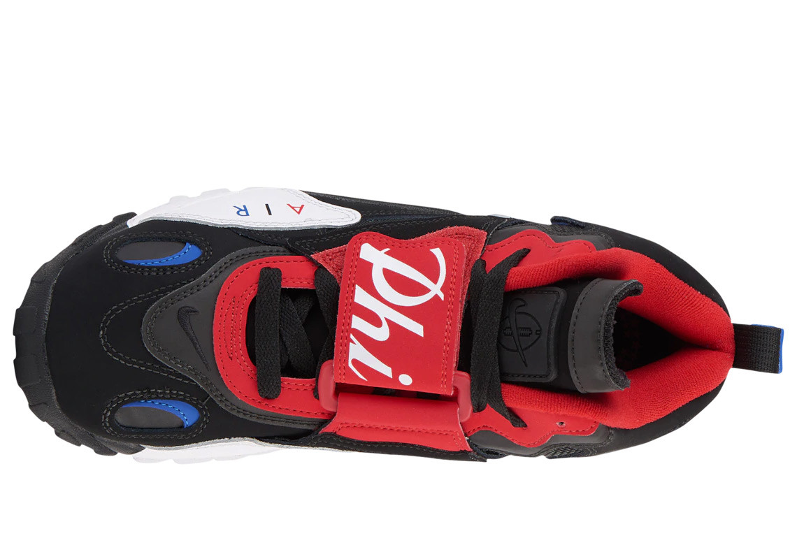 """Nike Air Max Speed Turf """"Sixers"""" To Release This Weekend"""