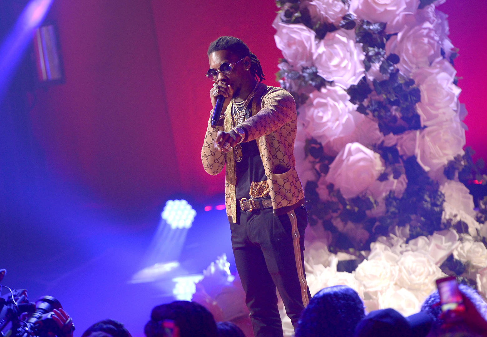"""Offset's """"Father Of 4"""" Lyrics Are Honest Reflections Of Self"""