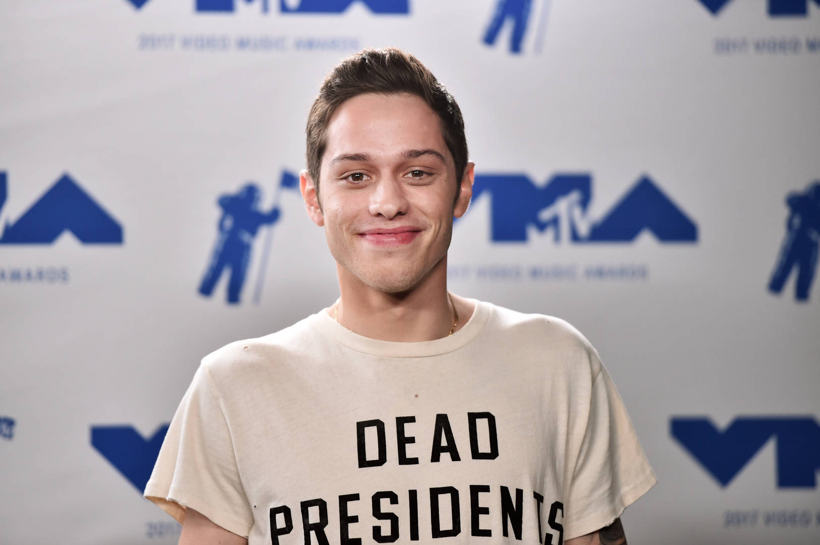 Pete Davidson Defends Mac Miller's Honor During Standup Gig