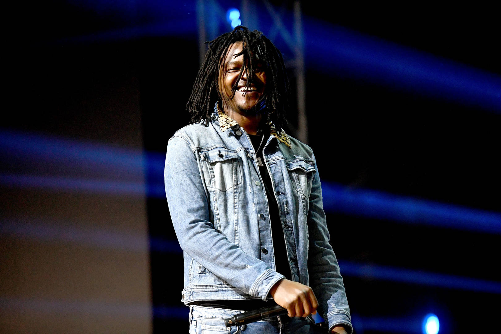 Young Nudy Arrested Alongside 21 Savage