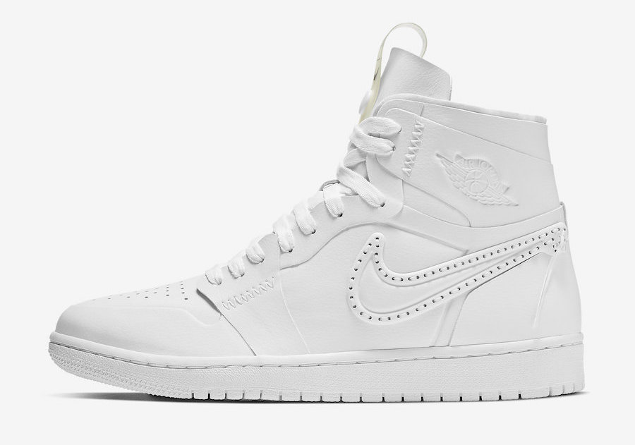 """Air Jordan 1 """"Noise Cancelling"""" Colorway Release Date Announced"""