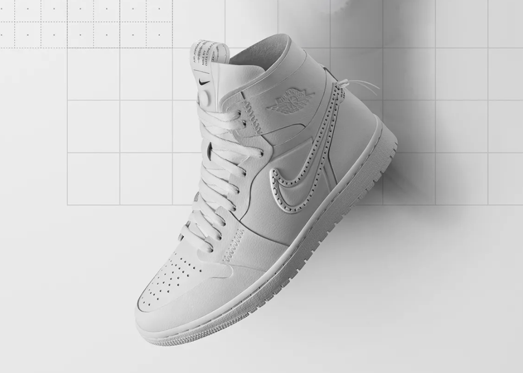 "fb0e143cf0d Air Jordan 1 ""Noise Cancelling"" Colorway Release Date Announced"