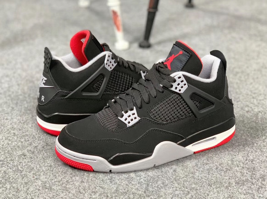 newest collection 43160 3aac0 (Air Jordan 4