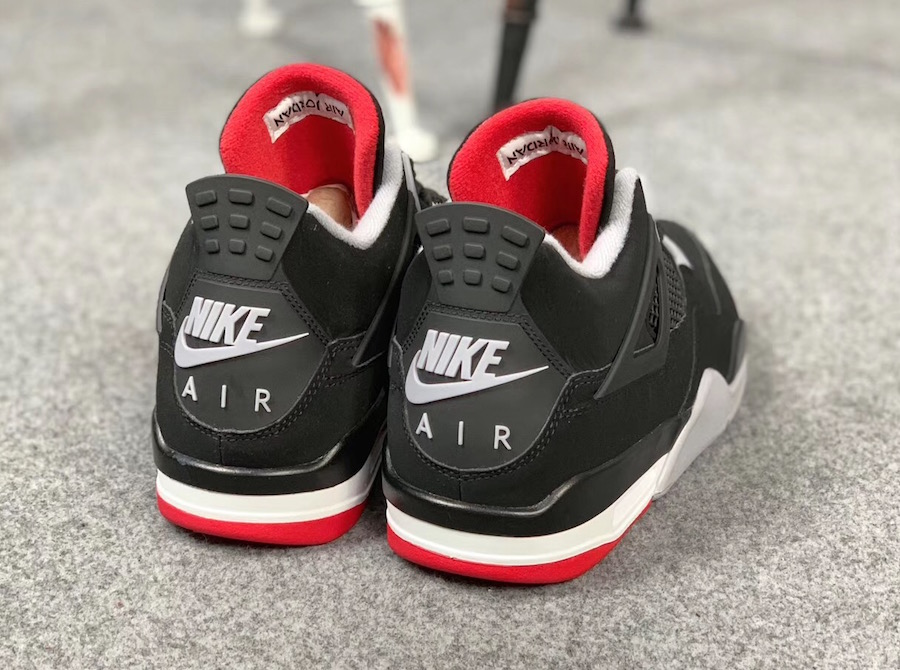 newest collection ff756 b125c (Air Jordan 4