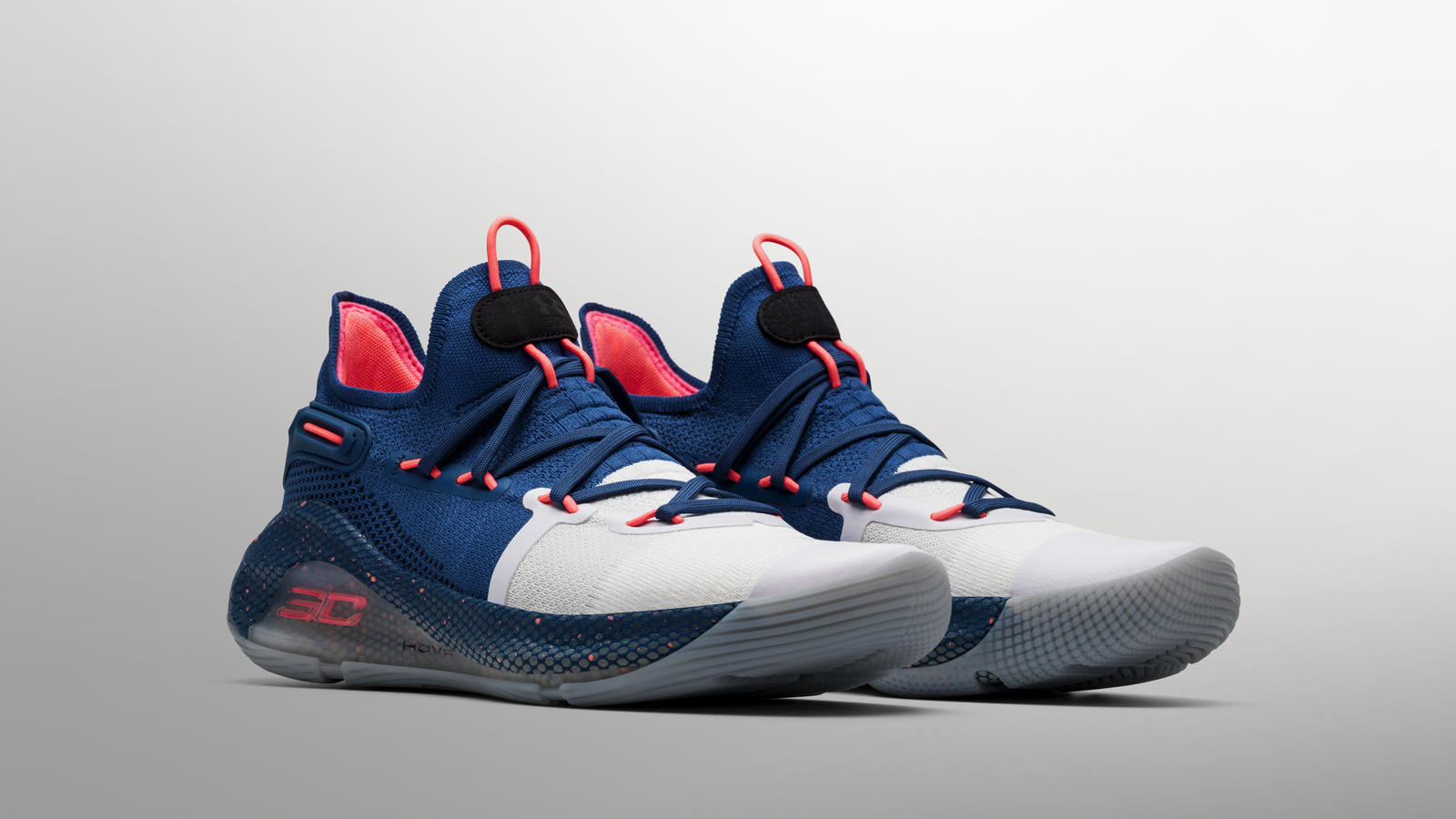 "Under Armour Drops ""Splash Party"" Curry 6 For Steph's 31st Birthday"