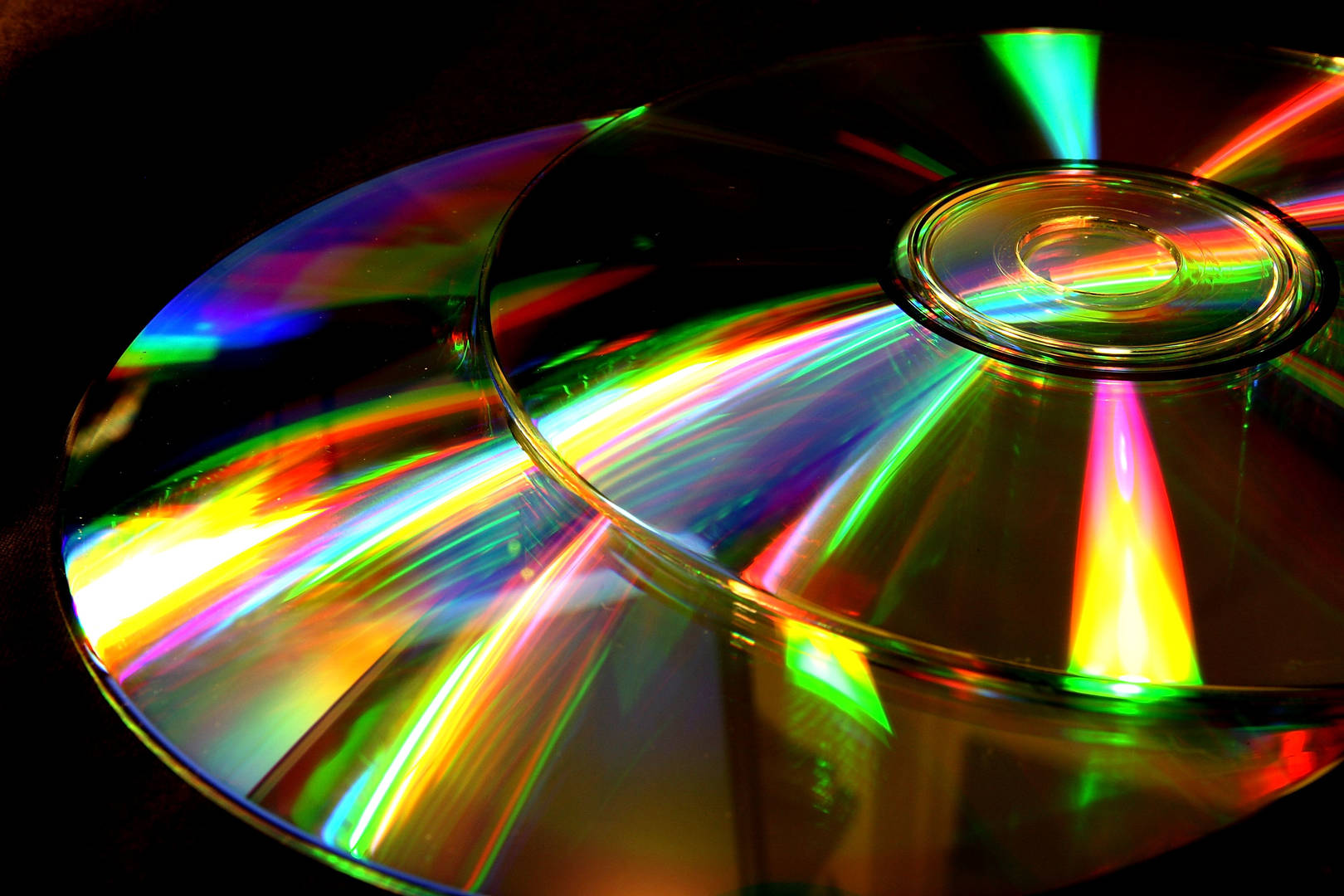 RIP CD: The Death Of An Ideal Listening Experience