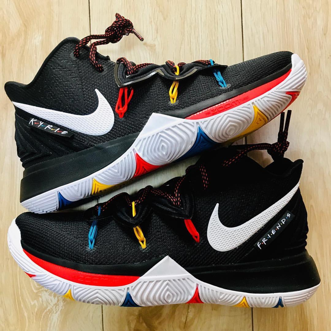 nike kyrie 5 all colorways