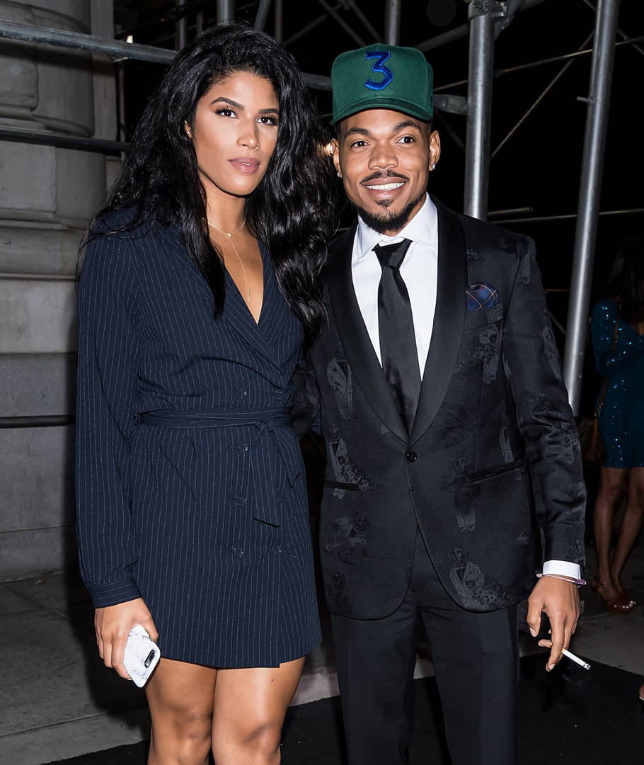 "Chance The Rapper To Marry Financee Kirsten Corley This Weekend: ""This Is My Destiny"""