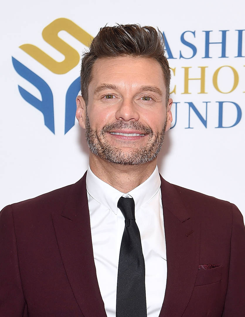 Blac Chyna Drags Ryan Seacrest Into Her Kardashian Legal Troubles & He's Not Down