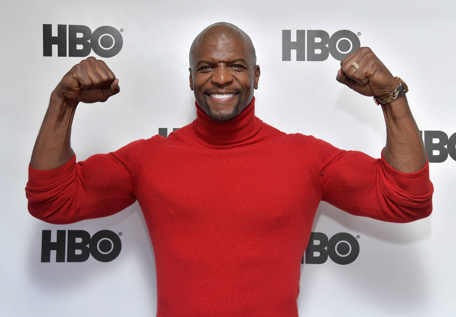 Terry Crews Apologizes To Black Men After Claiming They Didn't Support His Assault Claims