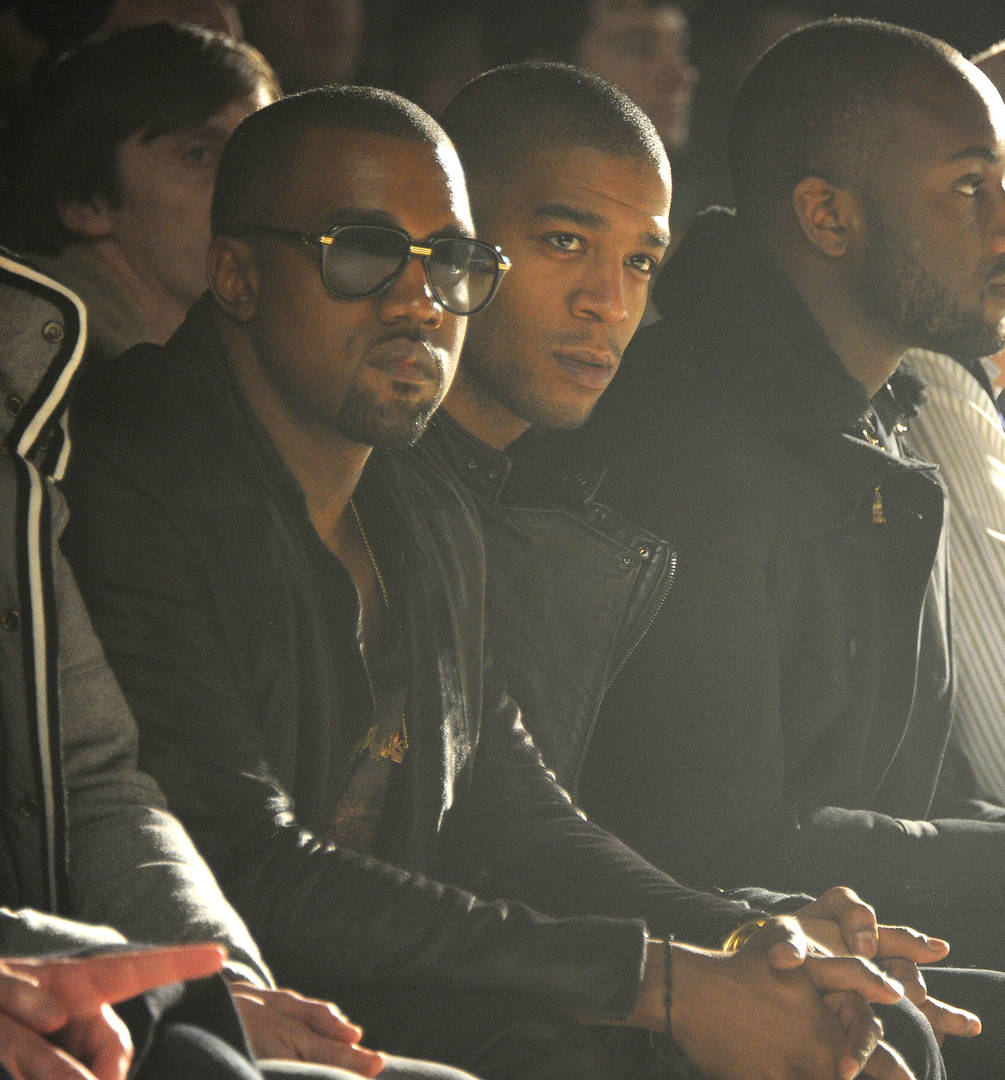 Kanye West, Kid Cudi & Ty Dolla $ign Sued Over