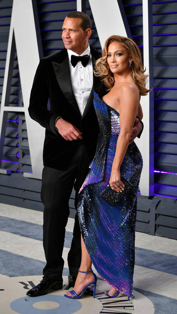 Jennifer Lopez & A-Rod Receive Handwritten Note From Barack Obama For Engagement