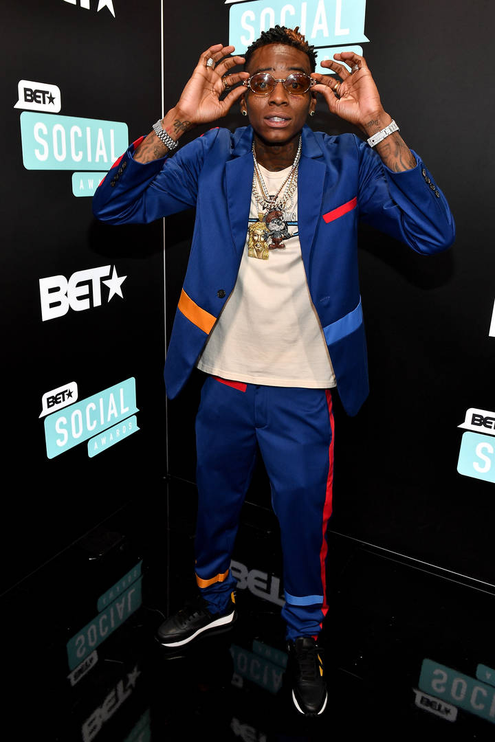 Soulja Boy Dropped From Fordham University Concert Following Arrest: Report