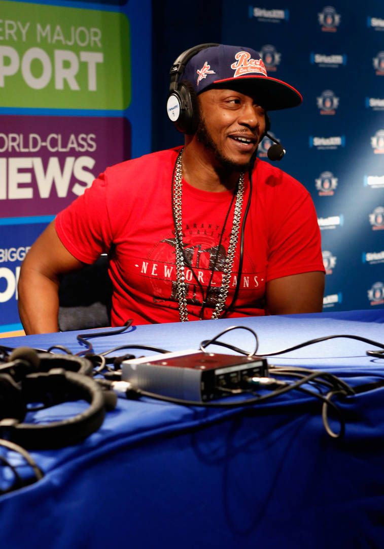 Mystikal Blames Record Label For His Failure To Pay $3M In
