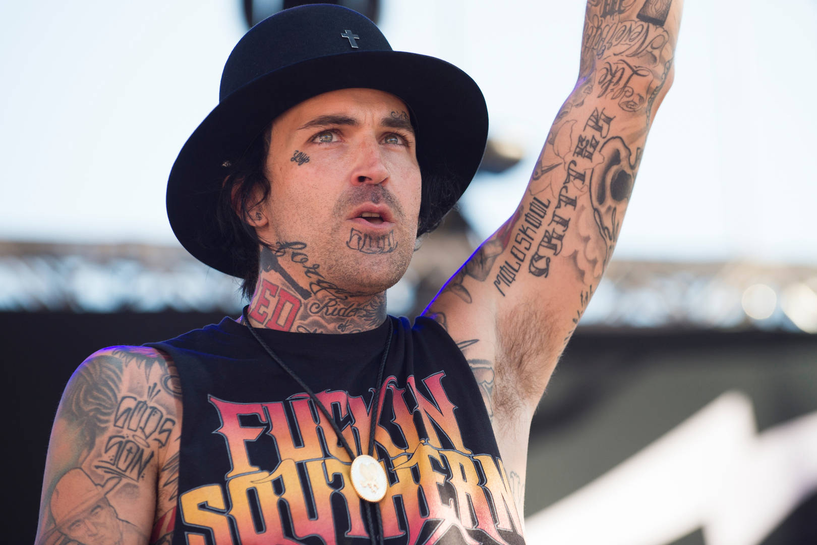 How Yelawolf's Career Is Coming Full-Circle