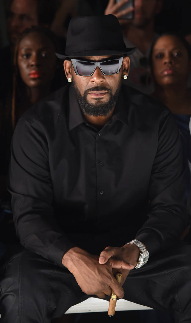 R. Kelly's Request To Reduce Child Support Payments Denied: Report