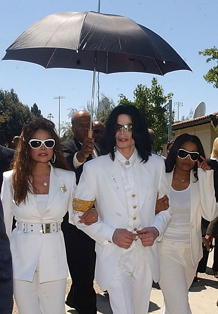"La Toya Jackson Attends Michael Jackson Tribute Following ""Leaving Neverland"""