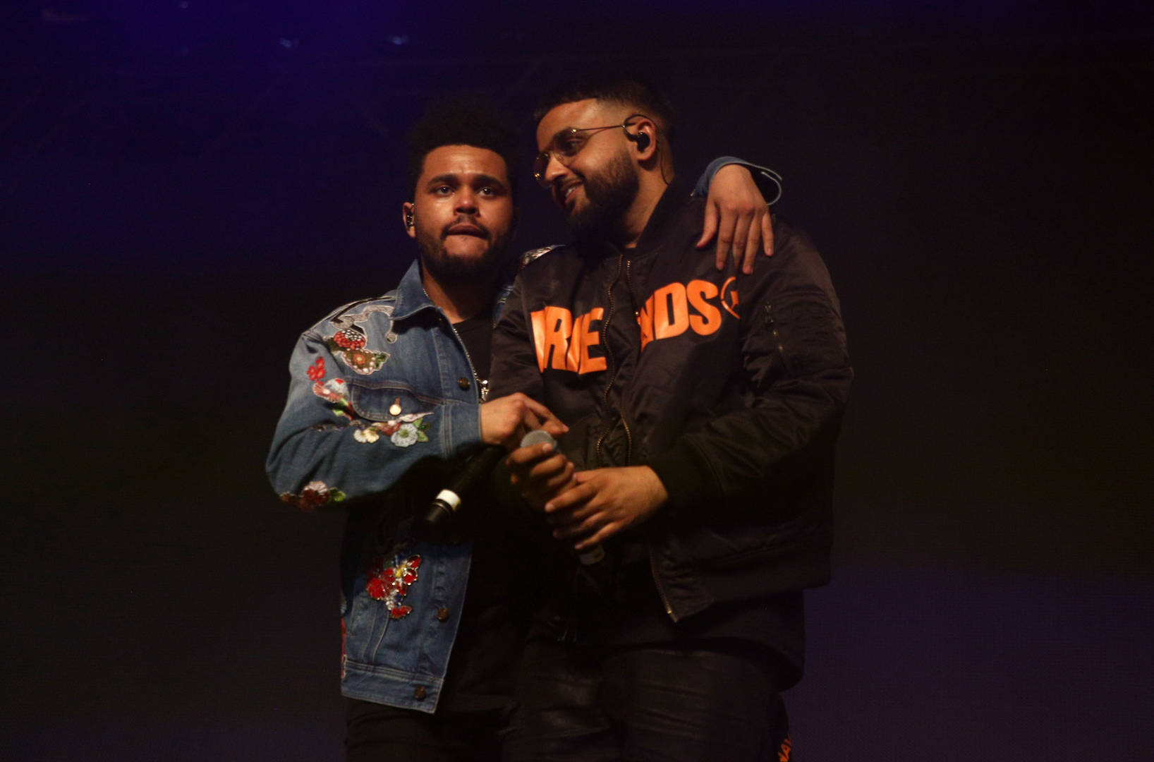 """NAV Admits """"Reckless"""" Was A Dud, Laments Not Having TMZ-Level Fame"""