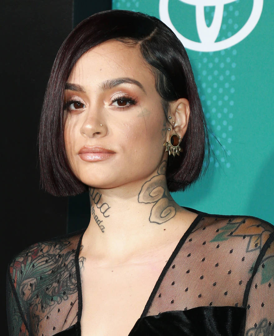 Kehlani's Due Date Is Today, But Her Daughter Has A Different Date In Mind