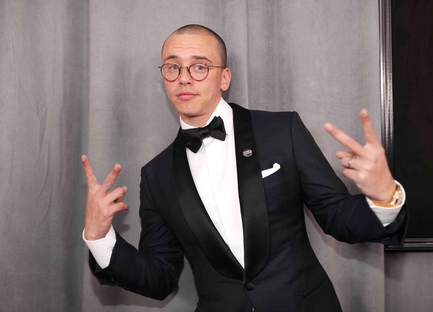 """Logic Once Turned Down A $1.5M Record Deal Early In His Career """"Like It Was Nothing"""""""