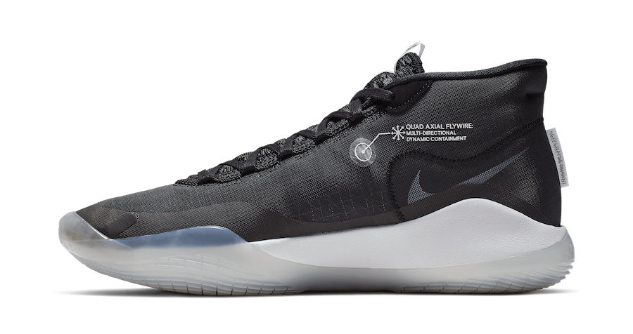 "Nike KD12 ""One Day"" Confirmed For April Release: Official s"