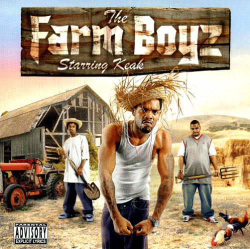 Country Rap Isn't New: A Selected History
