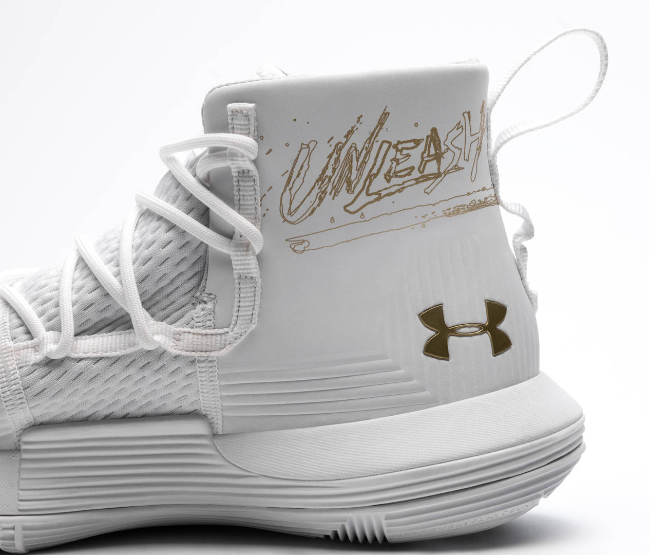 Under Armour Unveils Exclusive Sneakers For Their 17 NCAA Tournament Teams