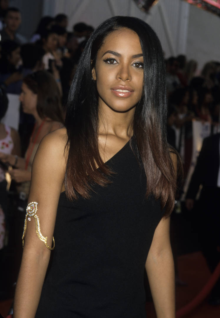 R. Kelly Got Aaliyah Pregnant & Slept With Her Mother According To Lisa Van Allen