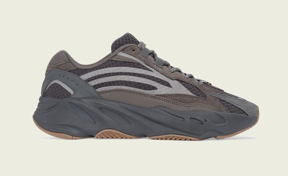 "3d7d6cb63 Adidas Yeezy Boost 700 V2 ""Geode"" Release Date, Official Images Revealed"