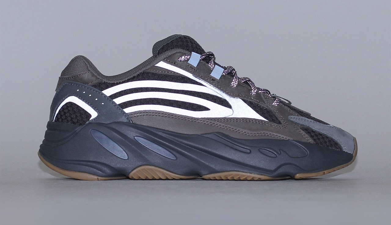 reputable site 7c070 7c87f Adidas Yeezy Boost 700 V2 Makes Retail Debut This Weekend