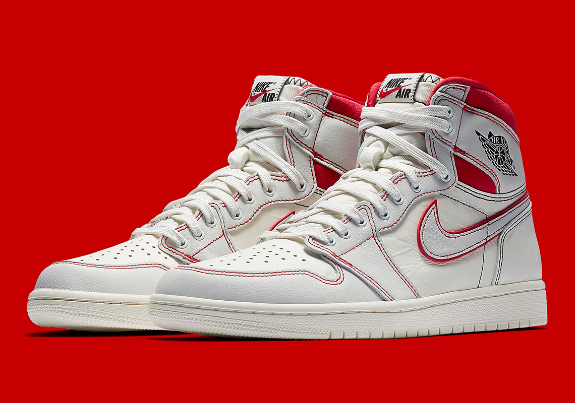official photos fa5cb fa784 Air Jordan 1 High OG