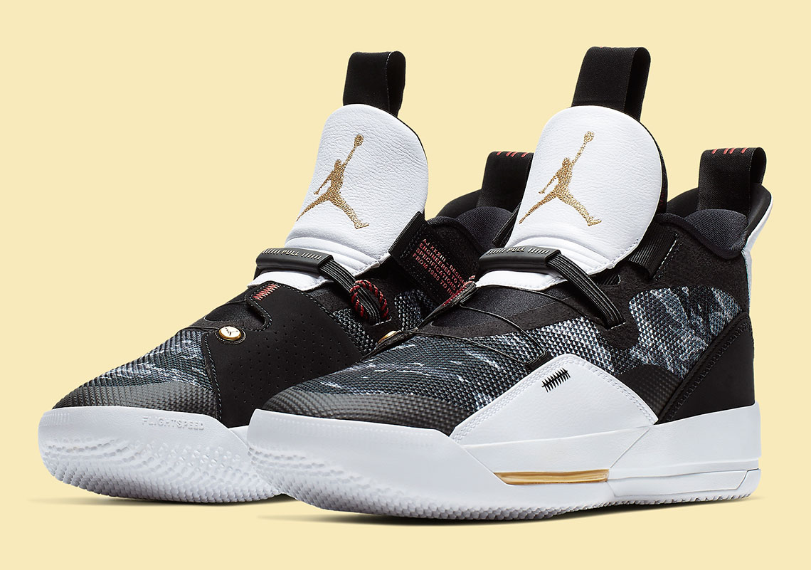 info for 68b5c 7aaa8 Exclusive Air Jordan 33 Now Available Via Nike Member Access
