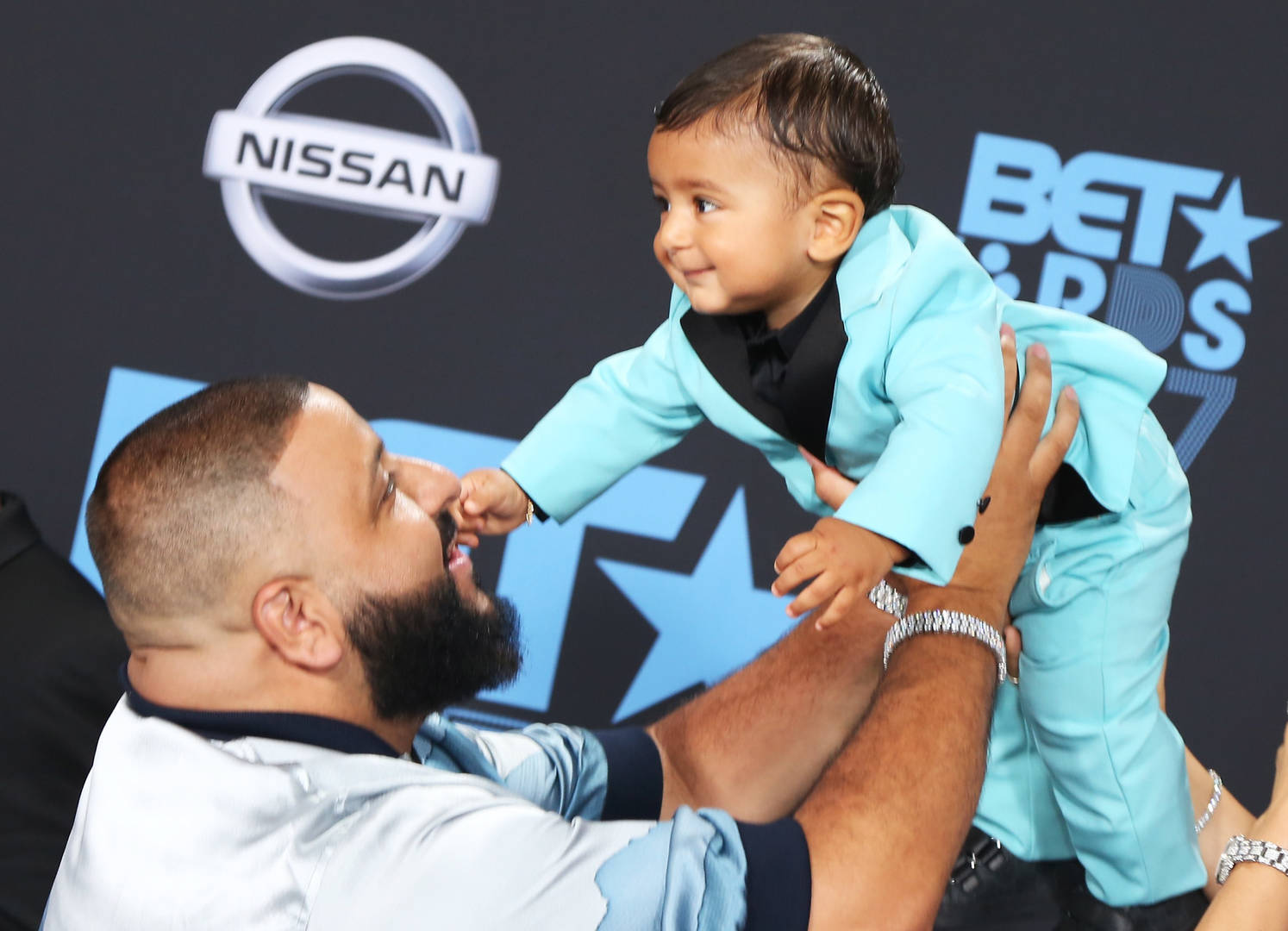 "DJ Khaled Announces ""Father Of Asahd"" Release Date"