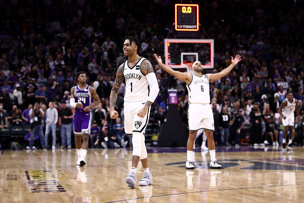 Sacramento Kings vs. Brooklyn Nets - 3/19/19 NBA Pick, Odds, and Prediction