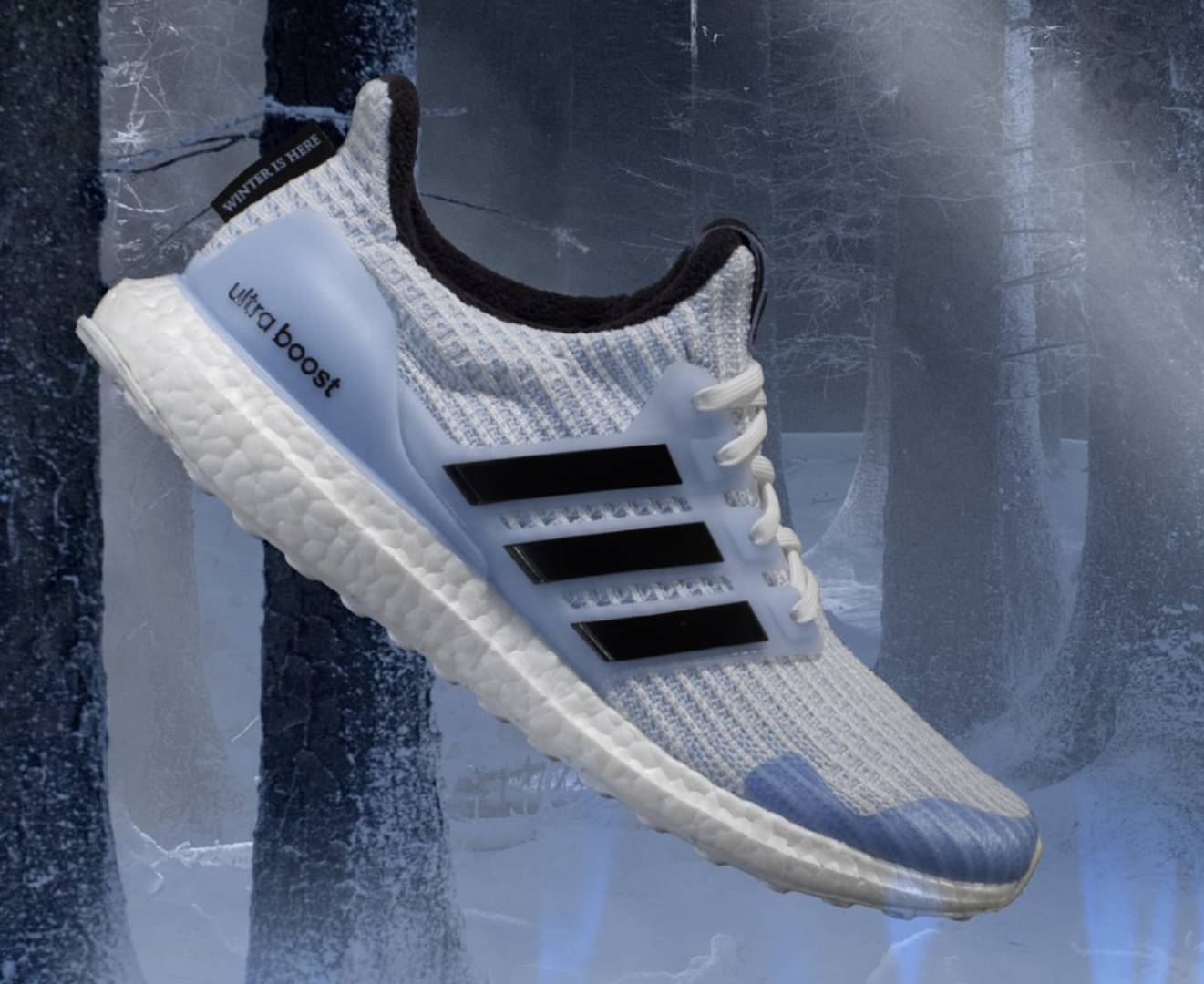 Adidas UltraBoost x Game Of Thrones Collection: Official Images, Release Info