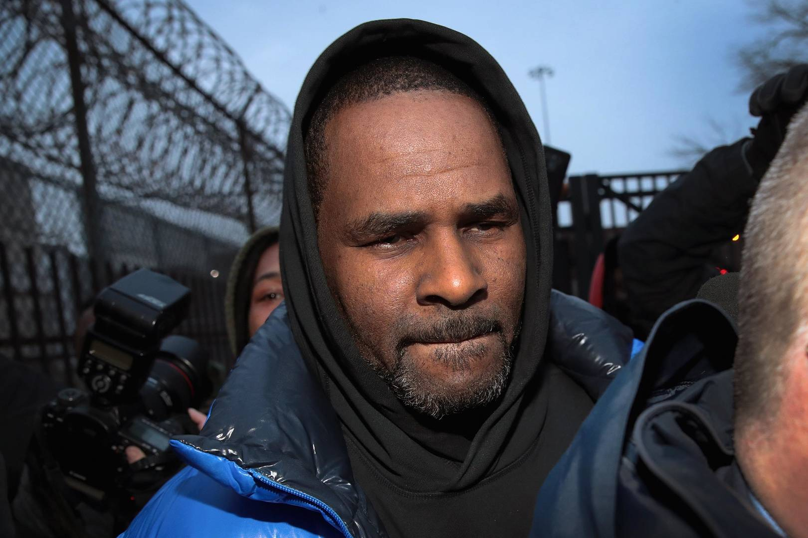 R. Kelly's Sexual Abuse Trial: Judges Allows Cameras In The Courtroom