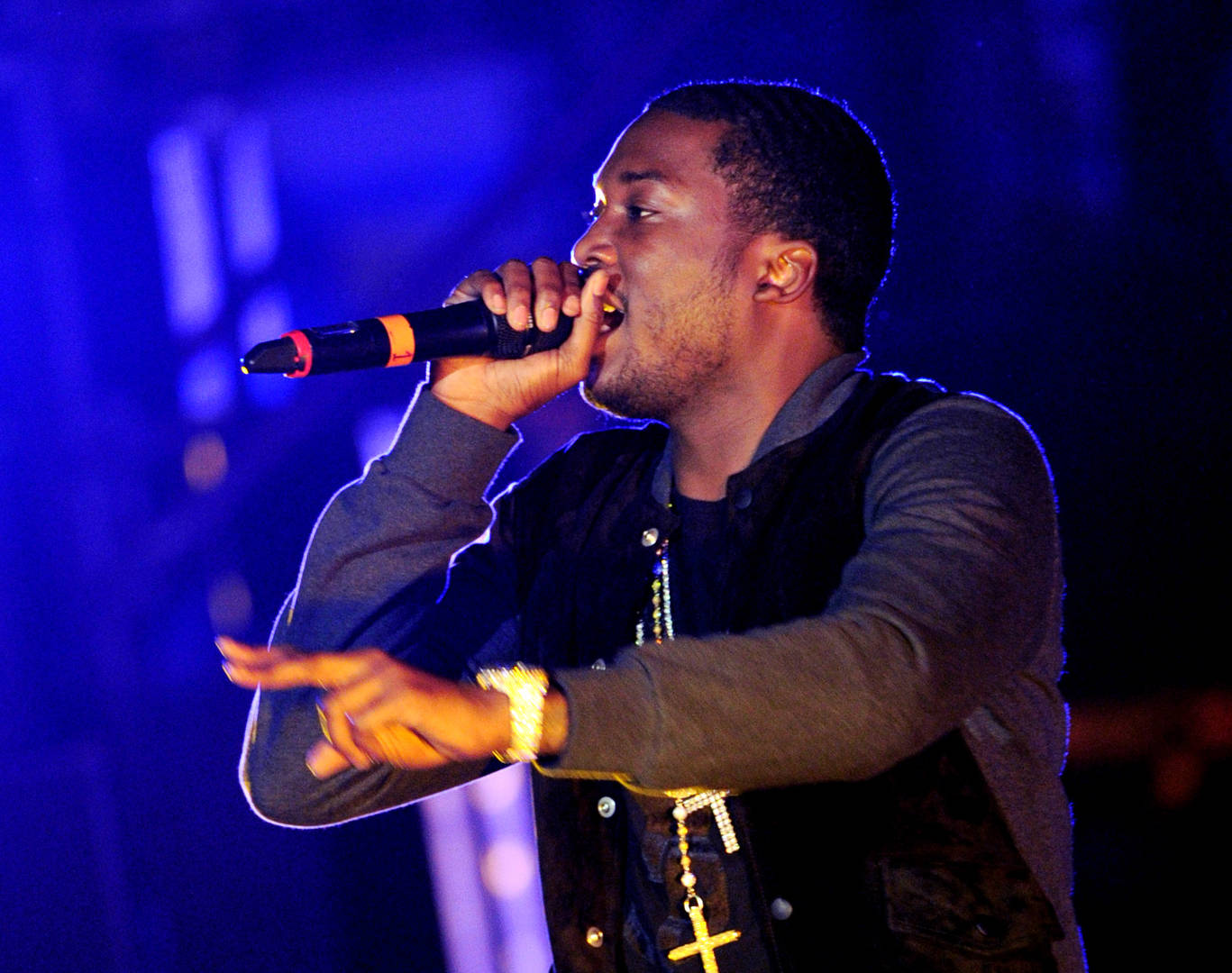 Meek Mill Weighs The Benefits Of An Instagram-Free World