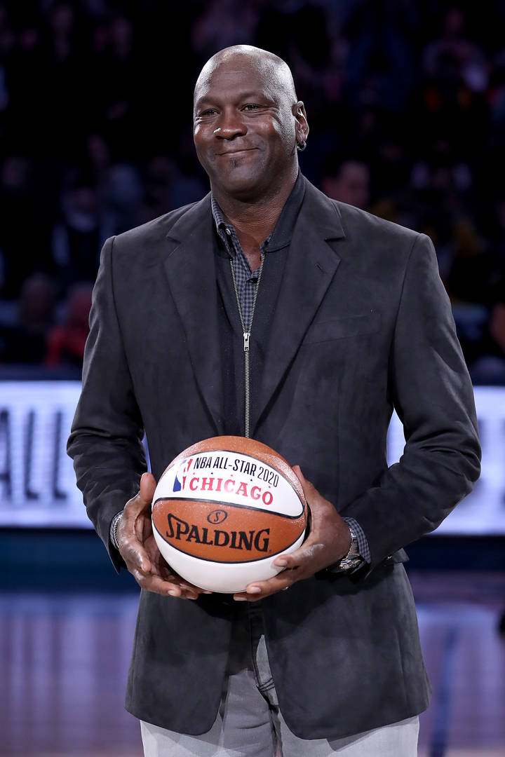 "Michael Jordan Once Rejected $1 Million To Avoid ""Beanee Weenies"" Slogan"