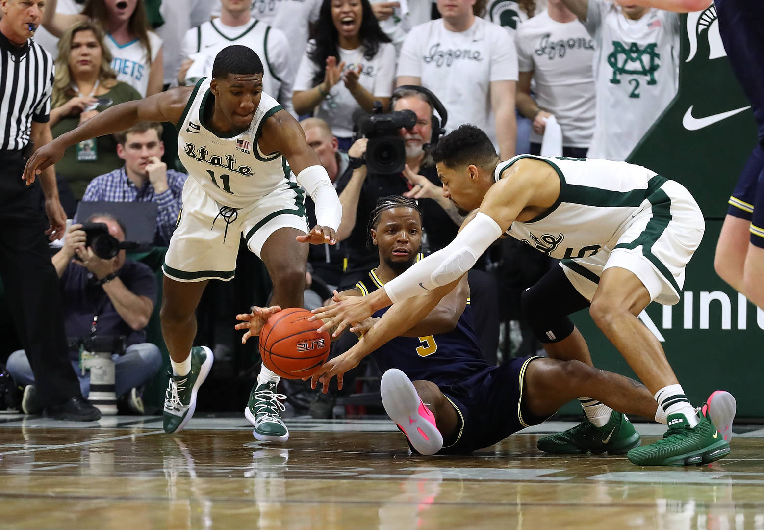 NCAA College Basketball: Top 10 Rivalries