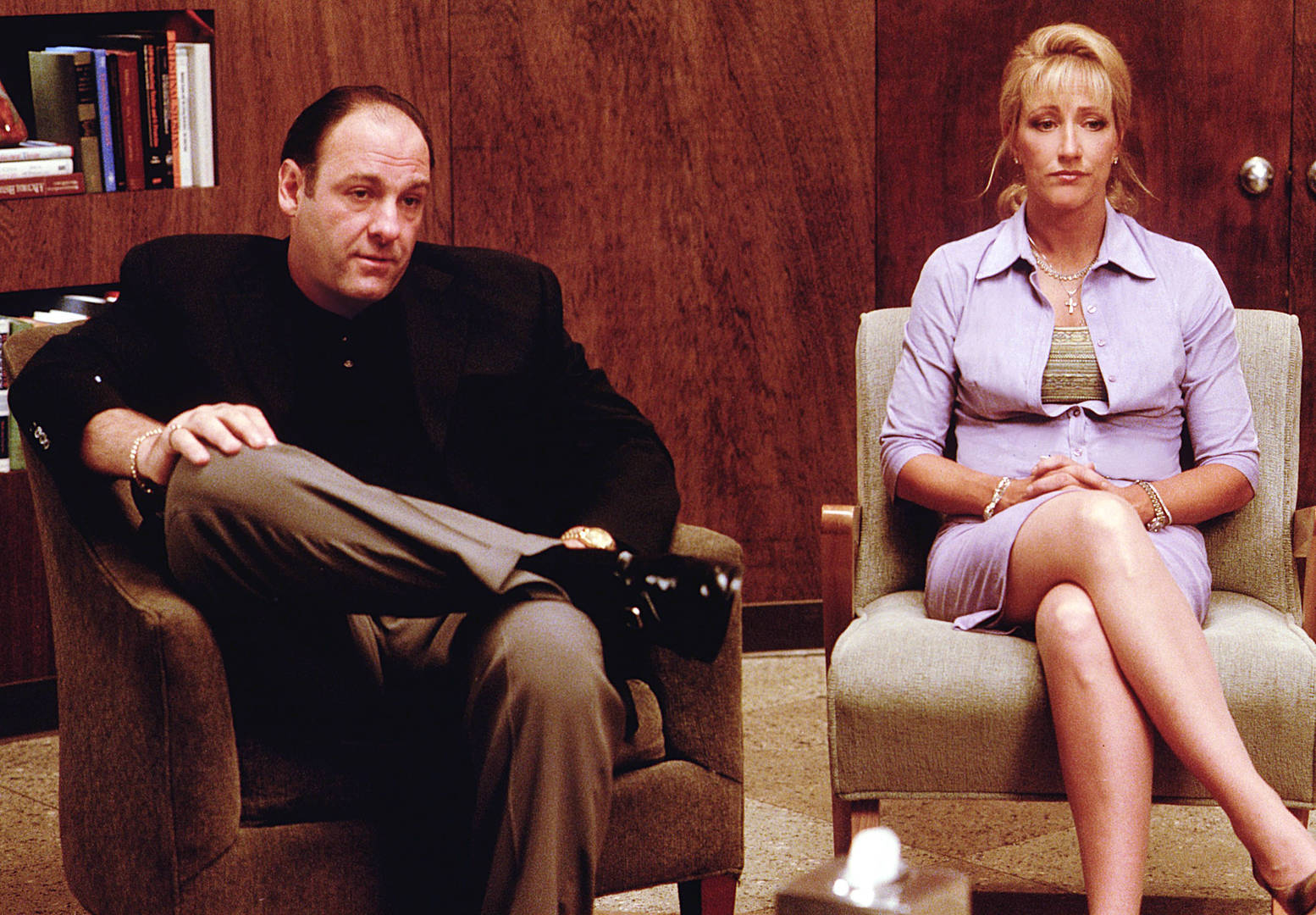 """The Sopranos"" Prequel Movie Gets A Release Date"
