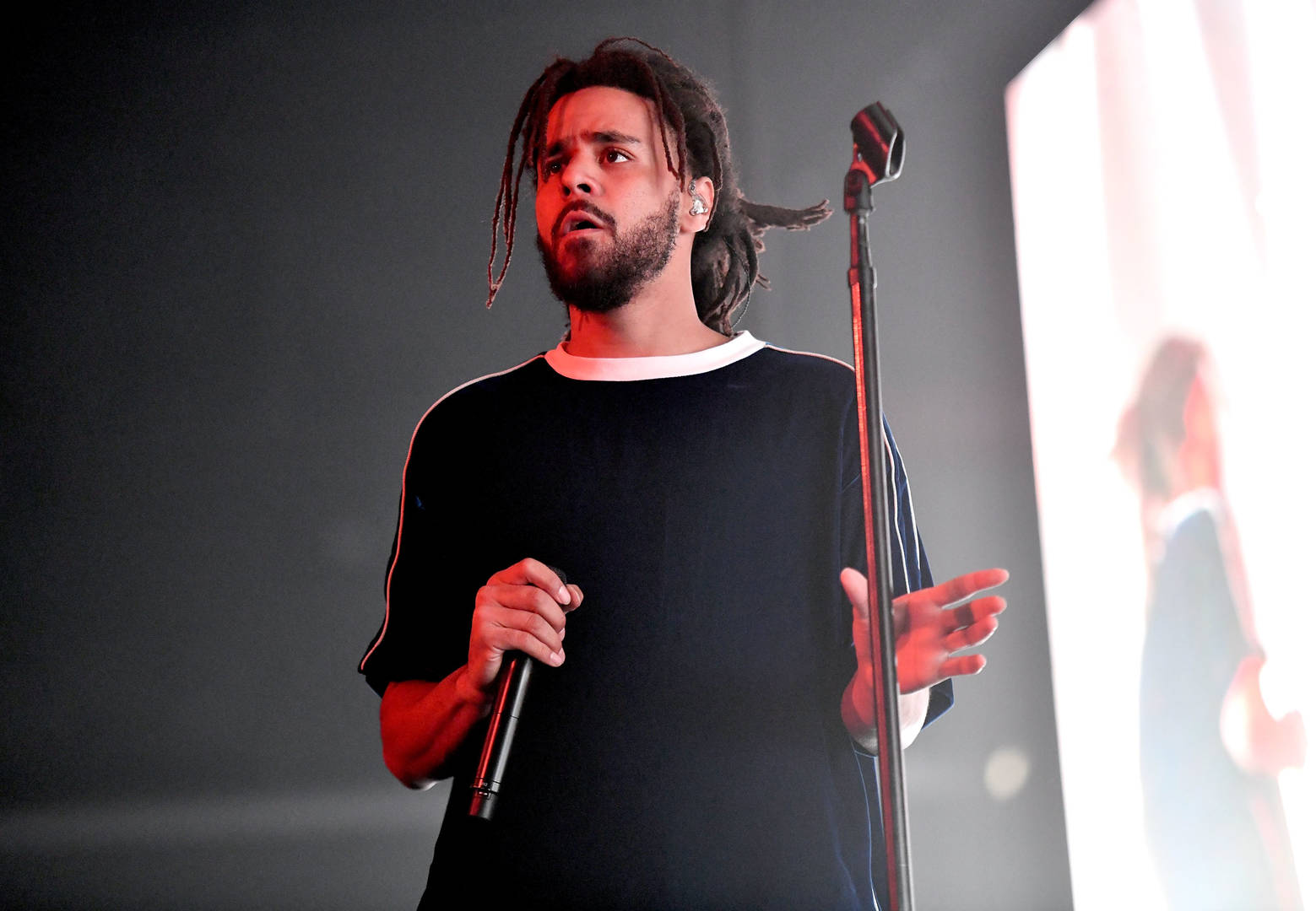 J. Cole & Dreamville's Entire Roster Unite On 's Spring Cover