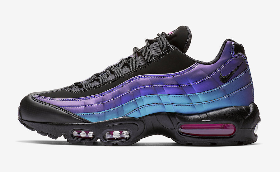 "Nike Introduces Air Max ""Throwback Future"" Collection  Release Info 694b6da20"