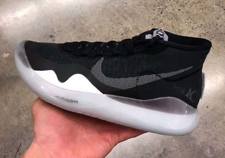 watch a2a31 a466a Kevin Durant s Nike KD 12 Surfaces  First Look