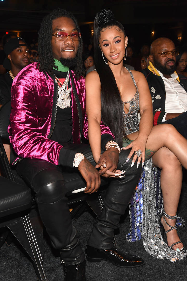 """Offset Declares Undying Love For Cardi B: """"RIDE OR DIE FOREVER"""""""