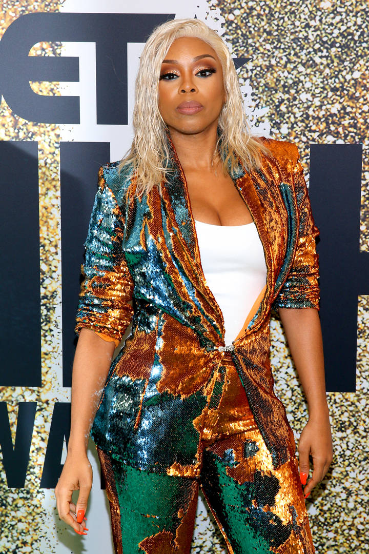 """""""Love & Hip Hop"""" Star Shay Johnson Opens Up About Terrifying Medical Condition"""