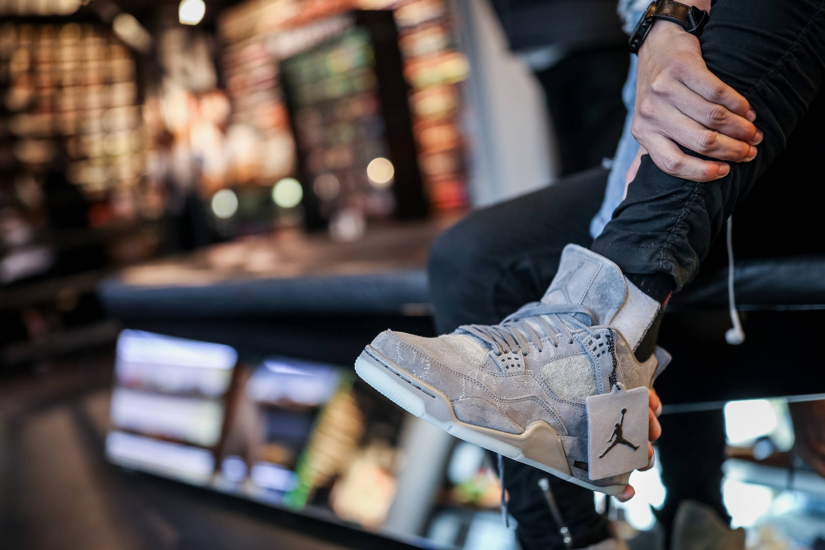 5 Reasons Why Copping Sneakers Has Become A Nightmare