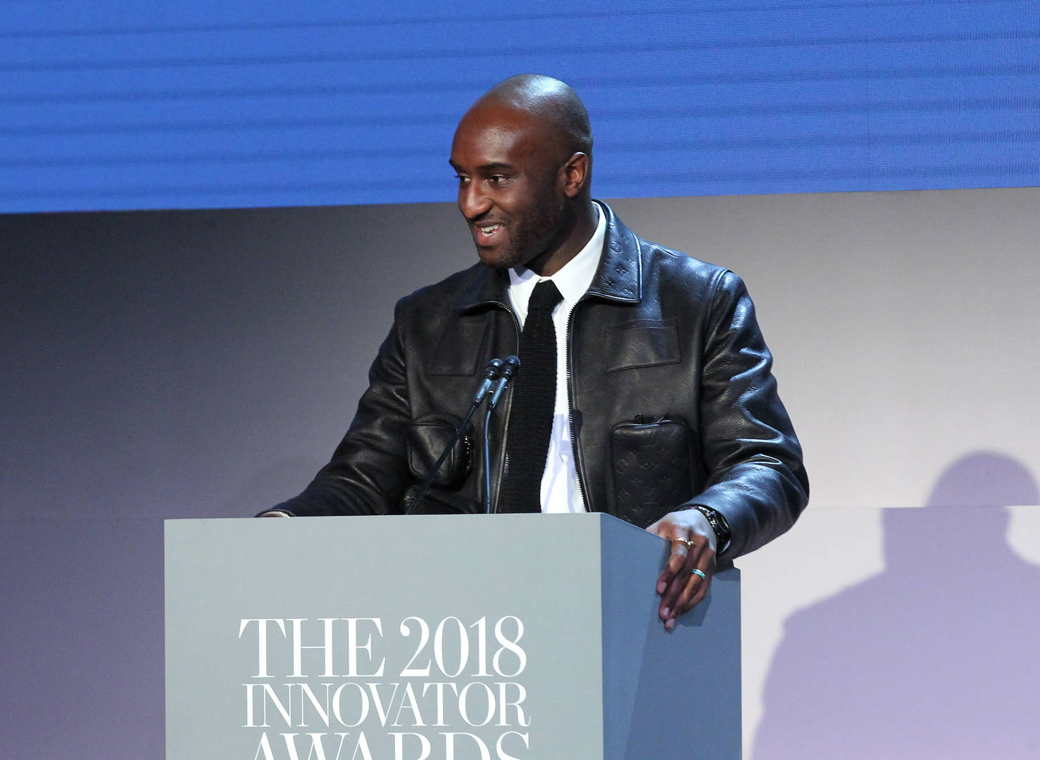 Louis Vuitton And Virgil Abloh Pull Michael Jackson-Themed Clothes